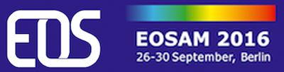 EOSAM 2016
