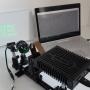 gaea-2-spatial-light-modulator-holography-demo
