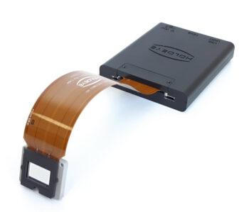 LETO-3 Spatial Light Modulator