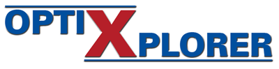 OptiXplorer Optics Education Kit Logo