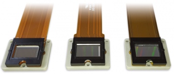HOLOEYE Spatial Light Modulator caramic package