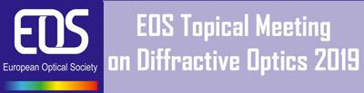 diffractive optics 2019