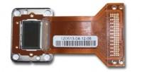 HED 5500 LCOS Microdisplay